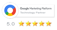 Google Marketing Platform Technology Partner