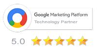 Google Marketing Platform Technology Partner
